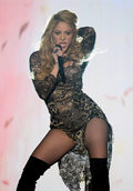 Shakira wraca do zdrowia. Wokalistka testuje głos