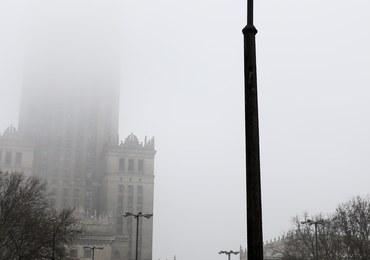 Smog w polskich miastach. Bardzo zła sytuacja na Mazowszu