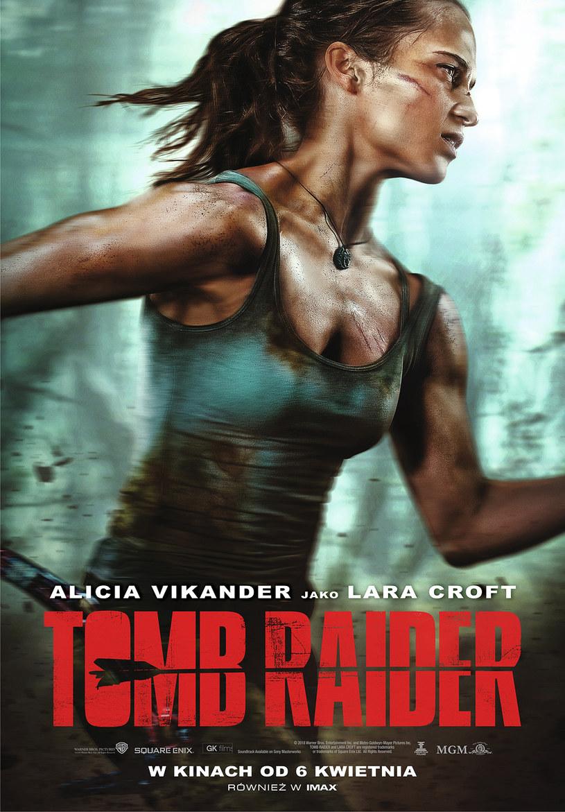 """Lara Croft, pomimo że obecnie ma twarz niespełna 30-letniej Alicii Vikander (""""Ex-machina"""", """"Dziewczyna z portretu""""), obchodzi właśnie swoje pięćdziesiąte urodziny! Najnowsza odsłona """"Tomb Raidera"""" w kinach pojawi się 6 kwietnia, ale fani Lary mogą już dziś gratulować bohaterce okrągłego jubileuszu."""
