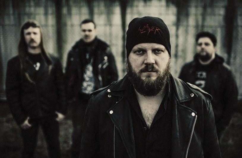 Muzycy The Crown podzielili się z fanami wideoklipem do tytułowego utworu z nowego albumu.