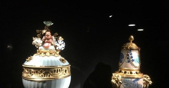 Czy istnieje zapach miłości? W dniu święta zakochanych postanowiliśmy to sprawdzić w Paryżu, który jest światową stolicą nie tylko mody, ale również perfum! Korespondent RMF FM Marek Gładysz wybrał się do paryskiego Muzeum Perfum Fragonard, gdzie – w specjalnej wytwórni – każdy może stworzyć własne, niepowtarzalne pachnidło.
