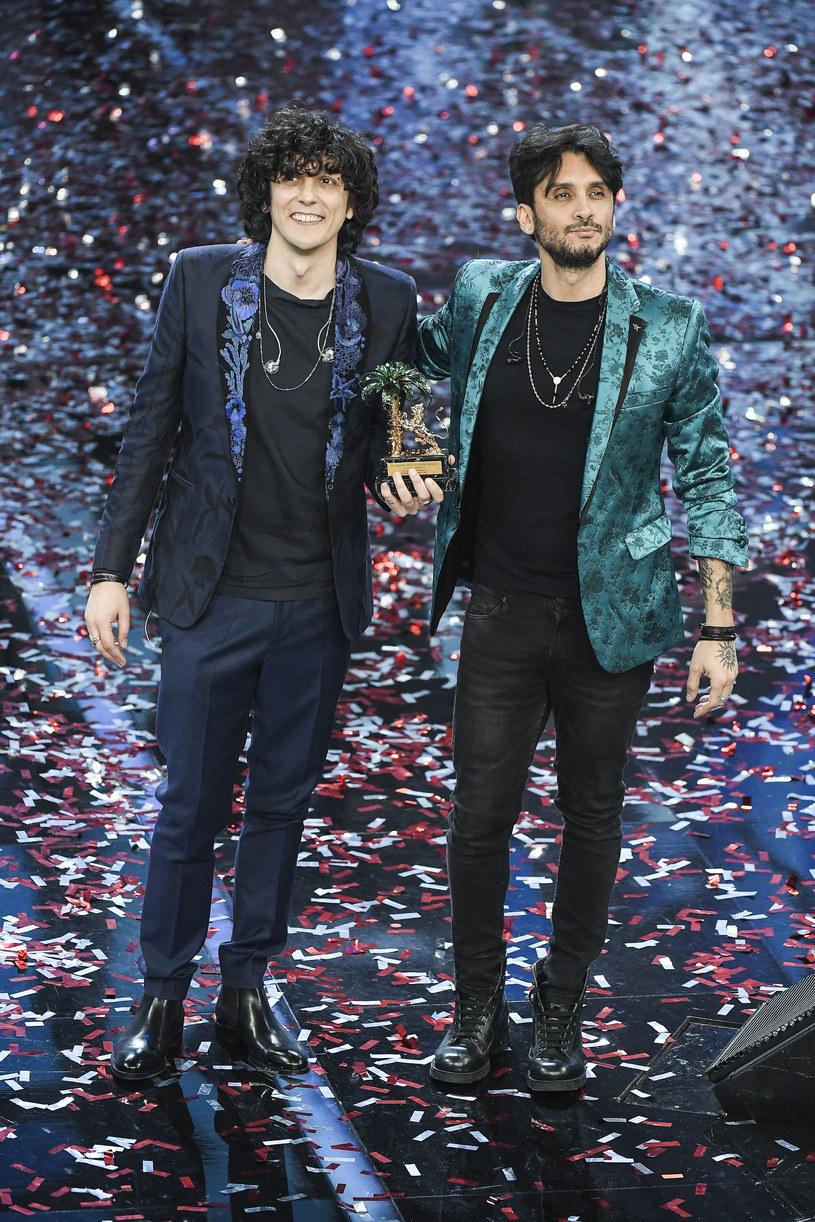 """Ermal Meta i Fabrizio Moro to zwycięzcy 68. Festiwalu Piosenki Włoskiej w Sanremo. Oznacza to, że z piosenką """"Non Mi Avete Fatto Niente"""" powalczą w tegorocznym Konkursie Piosenki Eurowizji w Lizbonie."""