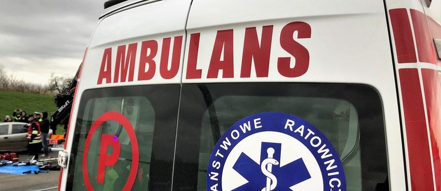 Do dwudziestu wzrosła liczba osób rannych po zderzeniu dwóch autobusów w Radomiu. Wszyscy trafili do szpitala.