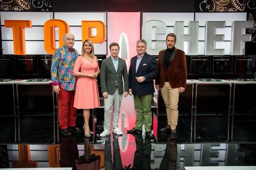 """Nowa edycja """"Top Chef"""" zadebiutuje na antenie Polsatu w środę, 7 marca, o godz. 21.25. Tego samego dnia premierę będzie miała wiosenna nowość stacji - show  """"Umów się ze mną. Take Me Out""""."""