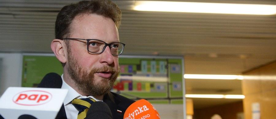 W marcu ruszy ogólnopolska debata, która ma wypracować strategię zmian w systemie ochrony zdrowia na kolejne lata - poinformował minister zdrowia Łukasz Szumowski. Zapowiedział wsparcie szkolenia podyplomowego wszystkich zawodów medycznych.