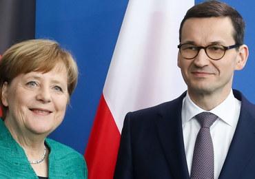 Morawiecki: Bez współpracy Polski i Niemiec ciężko byłoby rozwiązać problemy w UE