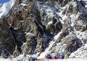 """K2: Dobra pogoda, działają trzy zespoły. """"Będzie ciasto i balanga"""""""