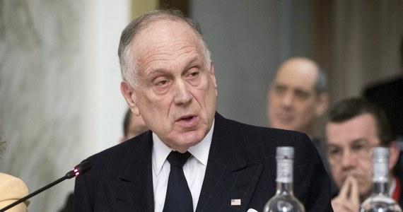 """W opublikowanym w nocy z soboty na niedzielę oświadczeniu przewodniczący Światowego Kongresu Żydów (WJC) Ronald S. Lauder potępił """"absurdalną i niesumienną"""" wypowiedź premiera Mateusza Morawieckiego, którą w Izraelu odebrano jako stwierdzenie, że wśród sprawców Holokaustu byli także Żydzi. Lauder zażądał odwołania tej wypowiedzi i przeprosin ze strony polskiego rządu."""