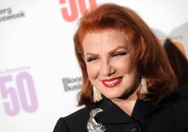 Trump nominował Georgette Mosbacher na ambasador w Polsce