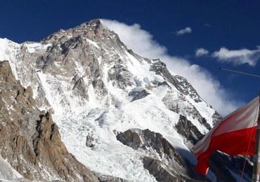 Wielicki dla RMF FM: Bielecki i Urubko są na 6800 metrów. Tytaniczna robota chłopców niżej