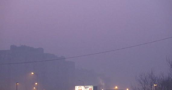 W poniedziałek, ze względu na wysoki poziom pyłu zawieszonego, jakość powietrza na Podbeskidziu i Żywiecczyźnie będzie bardzo zła - ostrzegły śląskie służby kryzysowe.