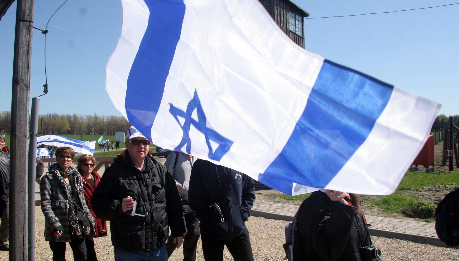 żydowska orgia