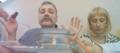 "Letni, Chamski Podryw i kiszone ogórki (""Se szamę ogórka"" - parodia ""Echame La Culpa"")"