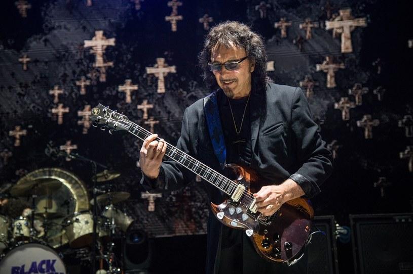 Jeden z najbardziej cenionych gitarzystów w świecie ciężkiego rocka, Brytyjczyk Tony Iommi z Black Sabbath, 19 lutego skończył 70 lat.
