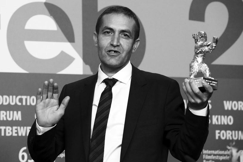 """Bośniacki aktor romskiego pochodzenia, Nazif Mujić, zdobywca nagrody dla najlepszego aktora na festiwalu w Berlinie w 2013 roku za rolę w filmie """"Senada"""", zmarł w wieku 48 lat."""