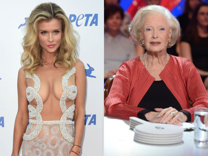 """Modelka Joanna Krupa ma być następczynią Beaty Tyszkiewicz w jury """"Tańca z Gwiazdami"""" - informuje nieoficjalnie """"Flesz""""."""