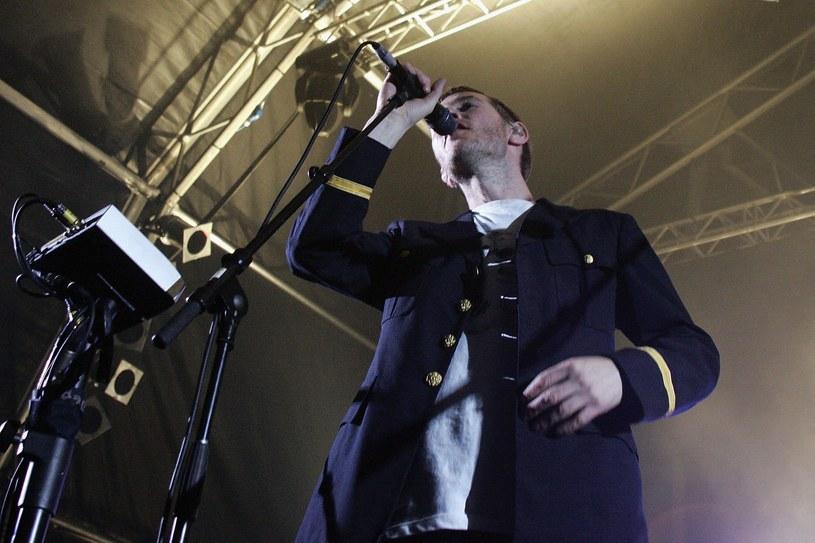 Legendy trip-hopu z Massive Attack i David Byrne to najważniejsi wykonawcy, których na początku grudnia organizatorzy Open'er Festivalu zaprosili na przyszłoroczną imprezę w Gdyni.