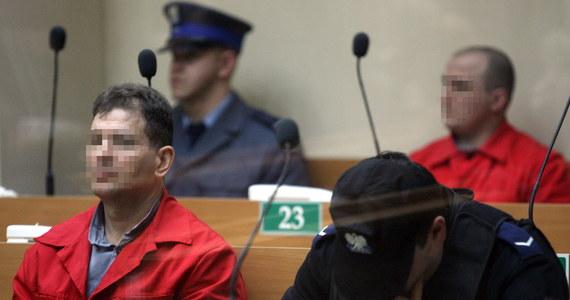 Ostateczne są już kary dożywocia dla Tadeusza G. i Wojciecha W., skazanych za zabójstwo pięciu osób i usiłowanie zabójstwa kolejnych dwóch. We wtorek Sąd Najwyższy oddalił kasacje obrońców obu mężczyzn z tzw. gangu zabójców właścicieli kantorów.