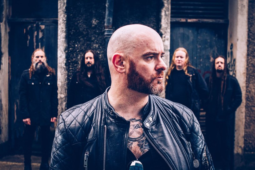 """Irlandczycy z Primordial podzielili się z fanami drugim singlem z nowego albumu """"Exile Amongst The Ruins""""."""