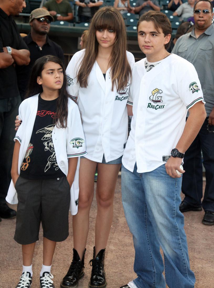 22 lutego 2002 r. na świat przyszedł Prince Michael Jackson. Zobaczcie, jak dziś wygląda najmłodsze dziecko nieżyjącego już króla popu.