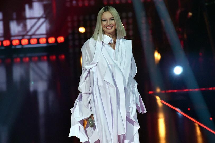 """Gwiazdor serialu """"Violetta"""" oraz polska wokalistka uświetnią finał talent show TVP """"The Voice Kids""""."""