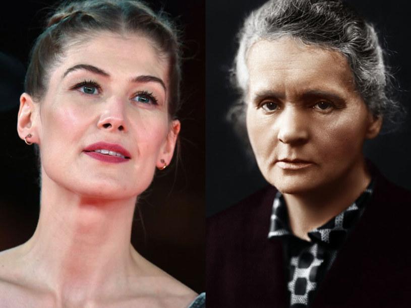 Na Węgrzech rozpoczęły się zdjęcia do filmu biograficznego o Marii Curie-Skłodowskiej w reżyserii Marjane Satrapi z brytyjską aktorką Rosamund Pike w roli głównej - poinformowały w środę węgierskie media.
