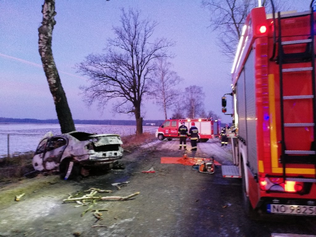 Straż Pożarna w Braniewie