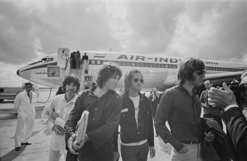 W piątek 23 lutego do sprzedaży trafi wydany po raz pierwszy na płycie DVD i CD ostatni sfilmowany koncert The Doors.