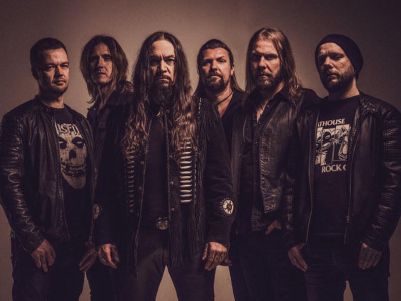 Finowie z Amorphis mają już za sobą sesję nagraniową nowego albumu.