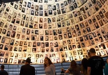 """Yad Vashem o """"polskim Holokauście"""": To niedopuszczalne"""