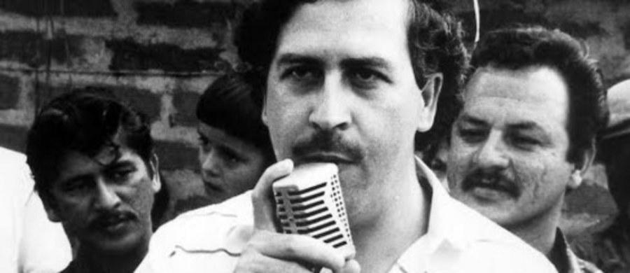 Kolumbijski sąd nakazał przejęcie dóbr o wartości 2,17 mln dolarów należących do wdowy po baronie narkotykowym Pablo Escobarze i do bliskich jednego z jego popleczników. 25 lat po śmierci Escobara zarekwirowano m.in. luksusowy apartament i samochody.