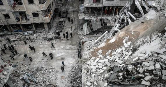 Rada Bezpieczeństwa ONZ ma w piątek o godz. 11:00 czasu lokalnego (17:00 w Polsce) zagłosować w sprawie projektu rezolucji domagającej się 30-dniowego rozejmu w Syrii, aby umożliwić dostawy pomocy i ewakuację medyczną - oświadczyła misja Kuwejtu przy ONZ.