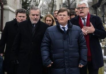 """Apel wicepremiera Ukrainy do władz Polski. """"Nie wymagamy czegoś niezwykłego"""""""