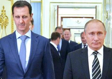 Prigożyn kontaktował się z Kremlem i Assadem ws. ataku na siły USA