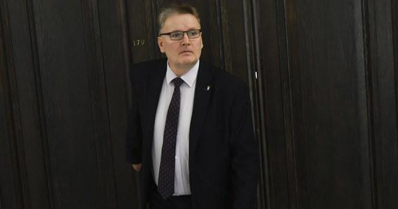 Nowoczesna złoży w piątek zawiadomienie o podejrzeniu popełnienia przestępstwa przez senatora Waldemara Bonkowskiego - poinformowała szefowa klubu Nowoczesnej Kamila Gasiuk-Pihowicz. Według posłanki, Bonkowski rozpowszechniał antysemickie treści.