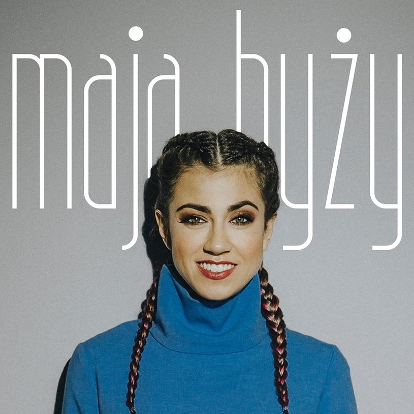 """Poniżej możecie zobaczyć teledysk do piosenki """"Błysk (Skin)"""", z którą Maja Hyży zakwalifikowała się do finału polskich preselekcji do Eurowizji."""