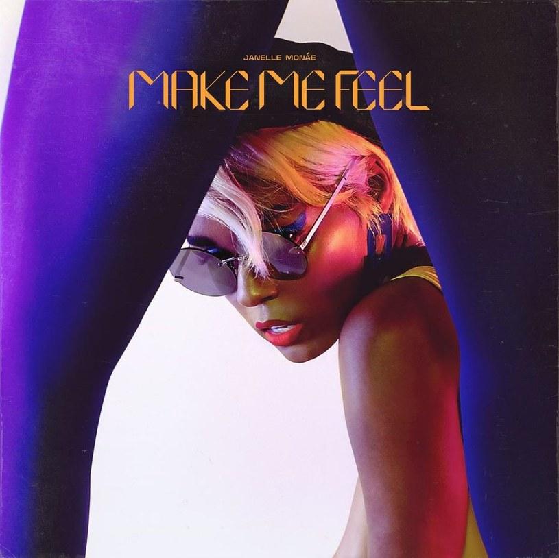 """Janelle Monáe po pięcioletniej przerwie powraca z nowy materiałem. Album """"Dirty Computer"""" ukaże się na rynku 27 kwietnia, a już teraz artystka udostępniła dwa utwory wraz z teledyskami z nadchodzącego wydawnictwa - singlowy """"Make Me Feel"""" oraz """"Django Jane""""."""