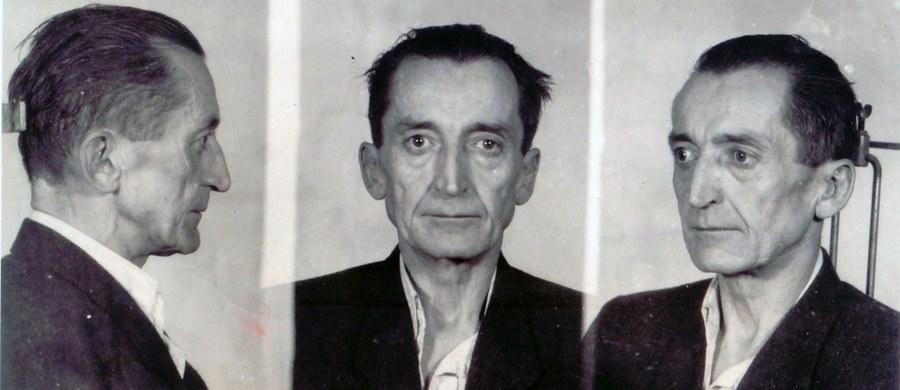 """65 lat temu, 24 lutego 1953 r. w więzieniu przy Rakowieckiej w Warszawie komunistyczne władze wykonały wyrok śmierci na generale Emilu Fieldorfie. Do historii przeszedł jako generał """"Nil"""", dowódca Kedywu Komendy Głównej AK i organizacji """"Nie"""" walczącej z sowiecką okupacją Polski."""