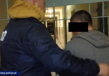 Haker poszukiwany przez FBI zatrzymany w Polsce. Grozi mu do 30 lat więzienia