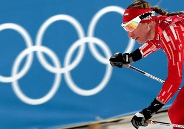 Na koniec igrzysk: Prawdopodobnie ostatni start olimpijski Kowalczyk