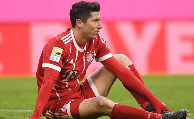 Robert Lewandowski po sobotnim meczu ligowym piłkarzy Bayernu Monachium z Herthą Berlin (0:0) zaprzeczył pogłoskom, że w lecie miałby opuści niemiecki klub i przenieść się do Realu Madryt.