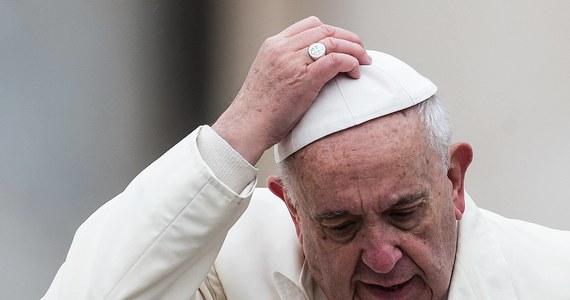 Papież Franciszek przyjął na audiencji chrześcijankę z Nigerii, która była przez dwa lata więziona przez terrorystyczne ugrupowanie Boko Haram oraz rodzinę Pakistanki Asi Bibi, przebywającej w więzieniu z wyrokiem śmierci za bluźnierstwo.