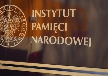 Wiceszef IPN: Wcześniej negatywny stosunek do Polski jedynie się tlił, dziś jest pożar