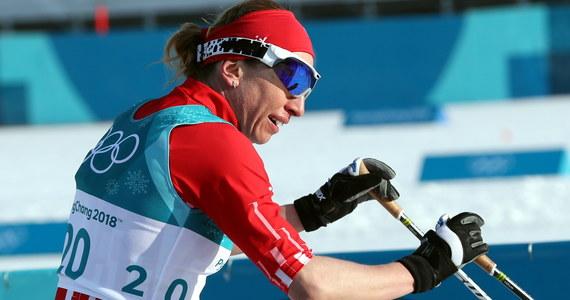 """Justyna Kowalczyk zajęła 14. miejsce w biegu narciarskim na 30 km techniką klasyczną podczas igrzysk w Pjongczangu. To prawdopodobnie był ostatni olimpijski start w karierze 35-letniej Polki. """"Nie mam precyzyjnych planów"""" - przyznała na mecie. Osiem lat temu w Vancouver Kowalczyk sięgnęła w tej konkurencji po złoto. Łącznie rywalizacja na 30 km, zarówno techniką klasyczną, jak i dowolną, przyniosła jej najwięcej trofeów - na igrzyskach jeszcze brąz w Turynie (2006) oraz trzy krążki mistrzostw świata, po jednym każdego koloru. W Korei Południowej również liczyła na sukces."""