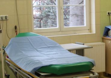 Tajemnicza śmierć kobiety w szpitalu. Po weekendzie odbędzie się sekcja zwłok