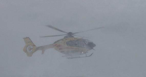 Szczęśliwy finał akcji ratowniczej prowadzonej przez Grupę Krynicką oraz Podhalańską GOPR w rejonie Przehyby. Blisko 30 ratowników poszukiwało 24-latka.