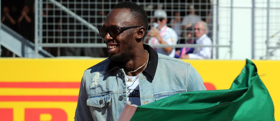 Najszybszy człowiek świata Usain Bolt poinformował na swoim profilu na Facebooku, że we wtorek ogłosi, z którym zespołem piłkarskim podpisał zawodowy kontrakt. Gra w piłkę  to marzenie jamajskiego sprintera, które chce spełnić po zakończeniu lekkoatletycznej kariery w 2017 roku.