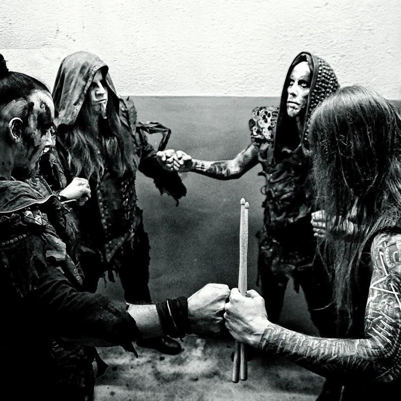 13 kwietnia pomorski Behemoth wyda nowy materiał koncertowy.