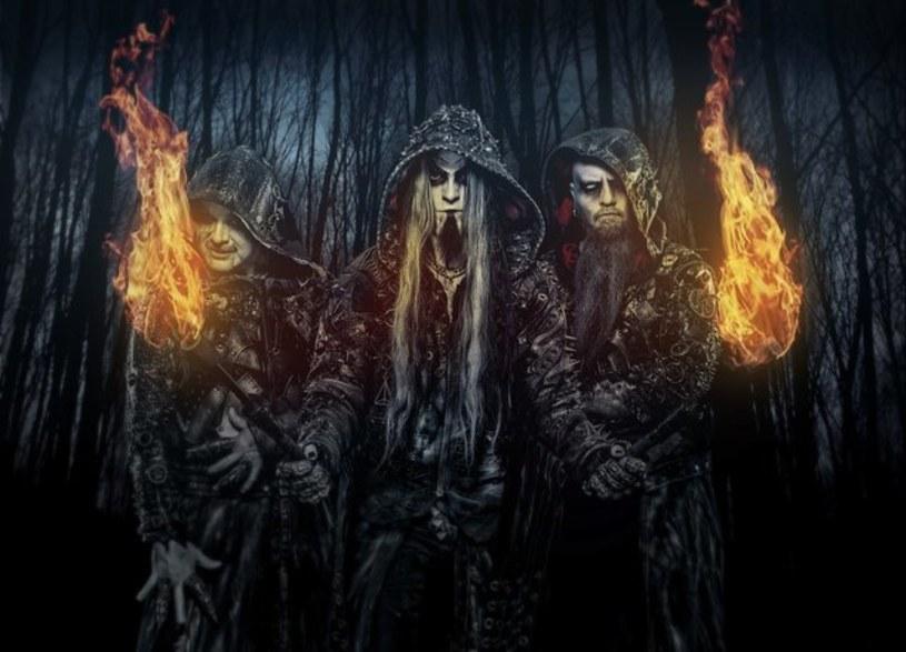 Norwegowie z Dimmu Borgir podzielili się pierwszym singlem z nowego albumu.