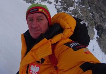 Denis Urubko opuszcza polską zimową wyprawę na K2
